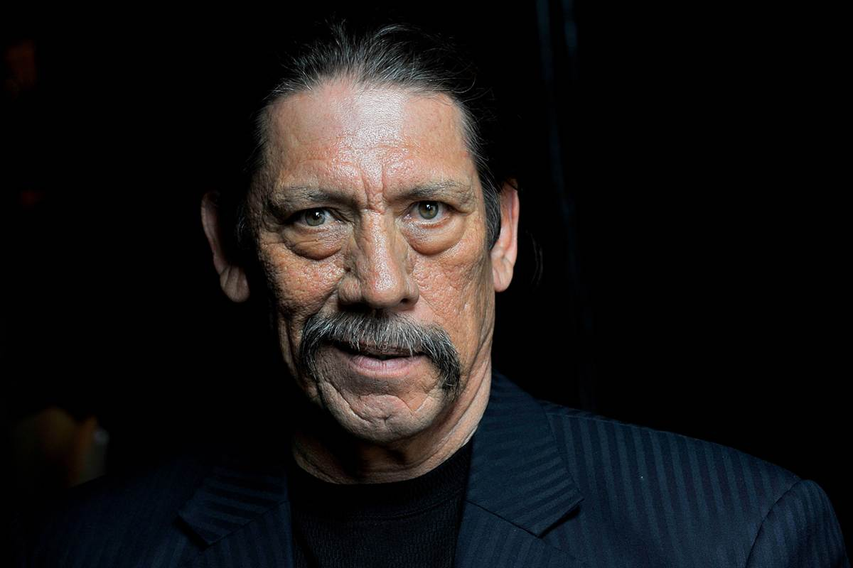 Danny Trejo: photo, biography, filmography and best films with the actor 21