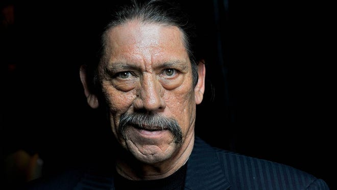 "LCIFF Outstanding Achievement in Entertainment award honoree Danny Trejo will appear at screenings of his film ""Machete"" and a VIP party."