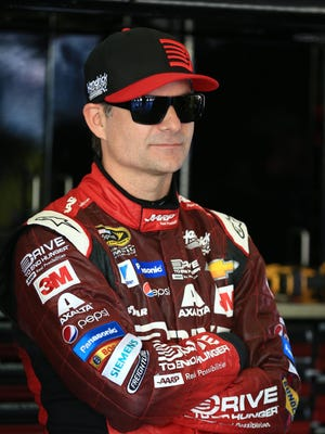 """""""If you can win it, what a storybook-type of beginning to the season it would be,"""" says Jeff Gordon, who is seeking his fourth Daytona 500 victory."""