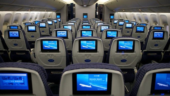 Passengers on flights in path of winter storm can change their flights without charge.