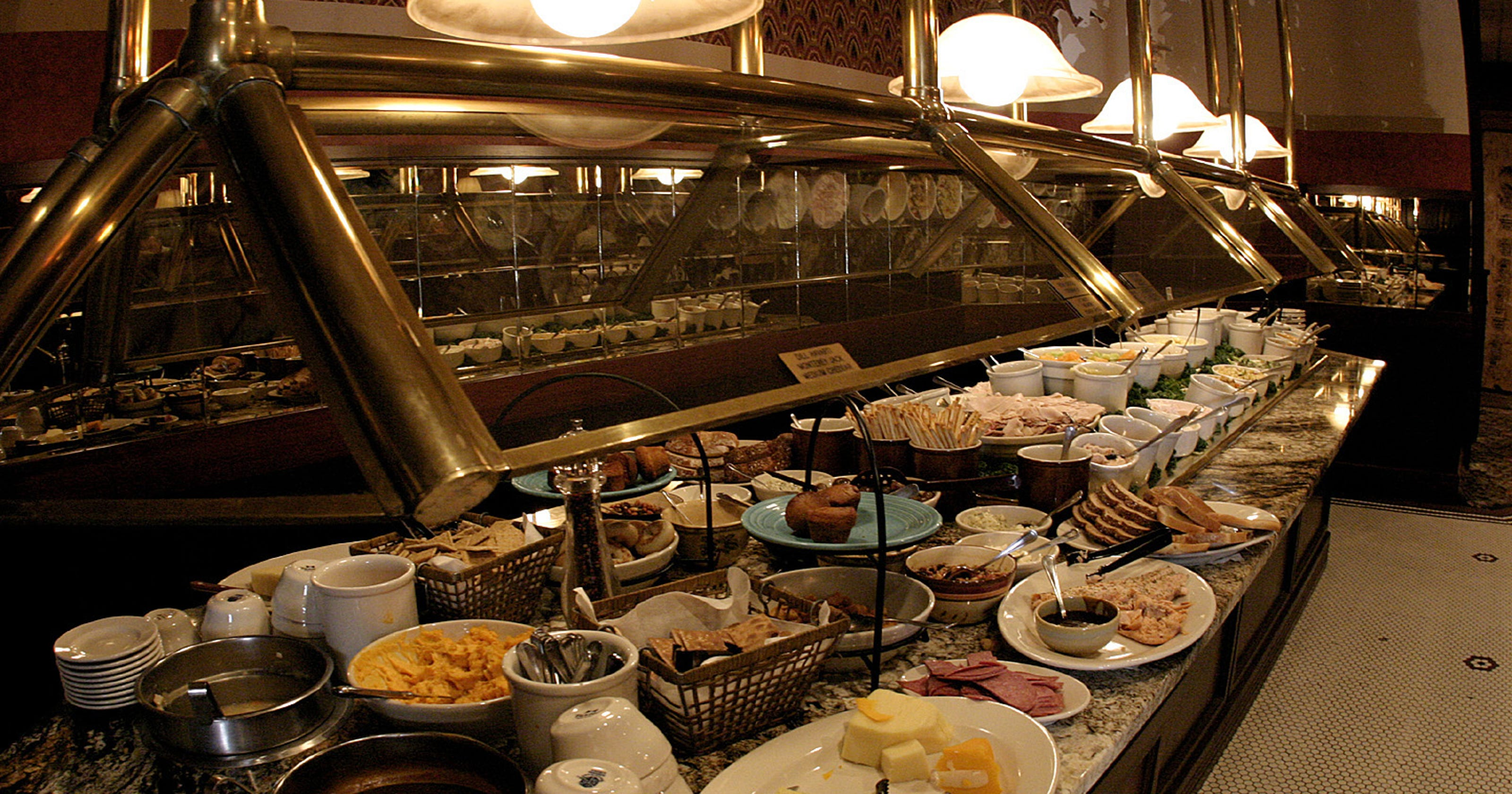 Buffets In Sioux Falls Your All One Guide To You Can Eat Specials
