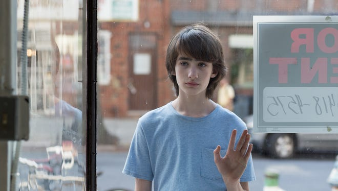 """Theo Taplitz plays a sensitive would-be artist with more than a superficial resemblance to writer-director Ira Sachs in """"LIttle Men,"""" which screens Thursday during the Indie Memphis Film Festival."""