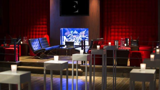Ellure Lounge hosts a grand opening celebration on Jan. 20.