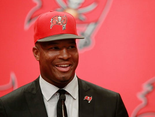 Attorneys for Bucs' Jameis Winston file for court transfer in civil case