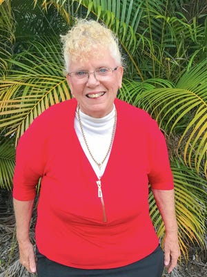 Marge Herzog, candidate for the Loxahatchee Groves Town Council Seat 5.