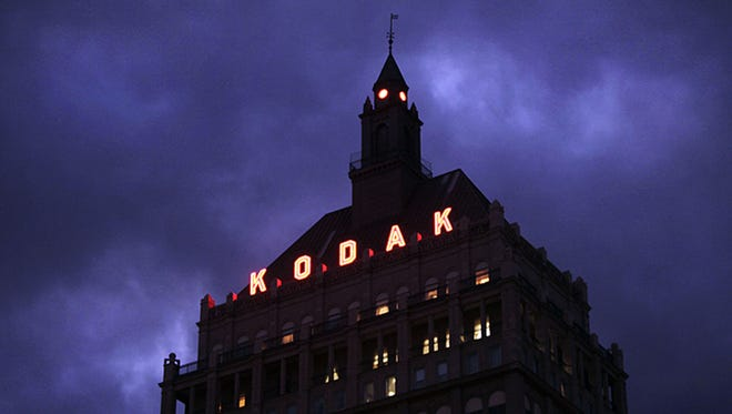 Eastman Kodak Co., based in Rochester, N.Y., filed for Chapter 11 bankruptcy on Jan. 19, 2012.
