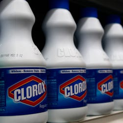 Clorox tops list of 100 highest-rated CEOs