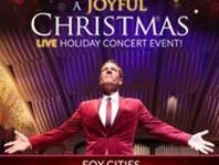 Jim Brickman's - A Joyful Christmas
