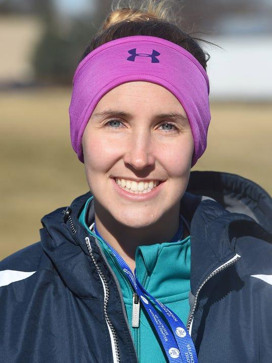Katie Feairheller