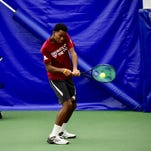 Family values help Brother Rice tennis player avoid racial strife