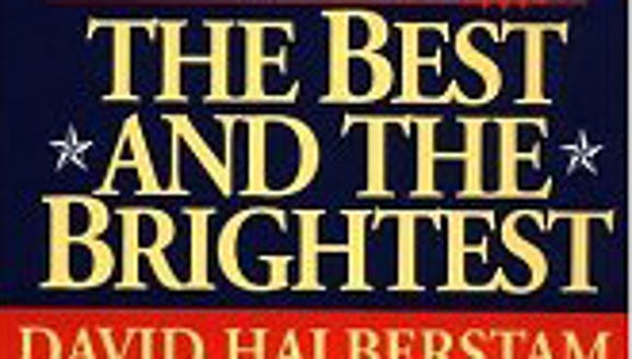 Book, The Best and the Brightest_001
