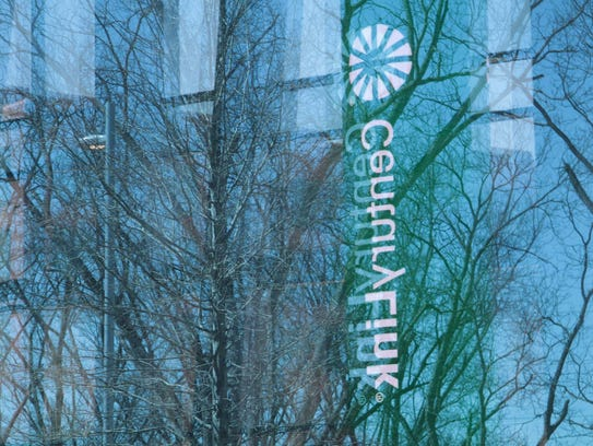 CenturyLink is the largest public company headquartered in Monroe.