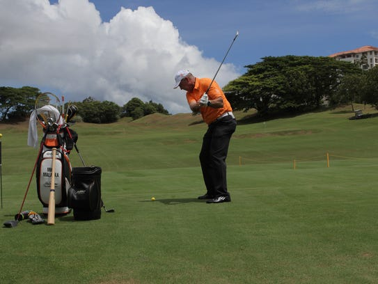 Mike Malaska, Jack Nicklaus Academy of Golf worldwide