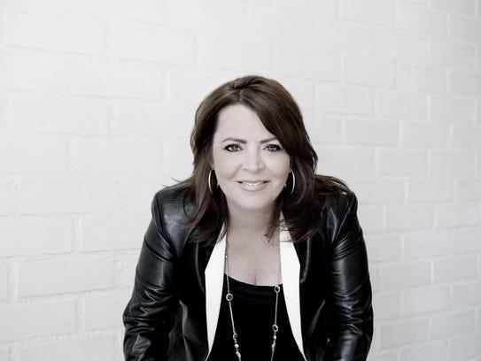 "Kathleen Madigan is using Music City ""as a fun base"