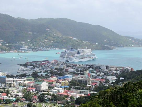 British Virgin Islands A True Caribbean Treat
