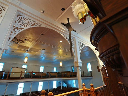 Indy s oldest african american church sold for hotel space