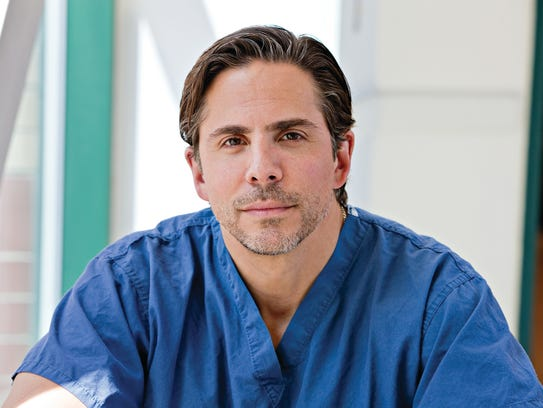 Dr. George Batsides is the Assistant Professor of Surgery,