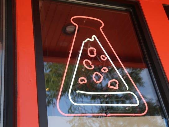 A carryout pizza joint, Pie Sci, will be opening next