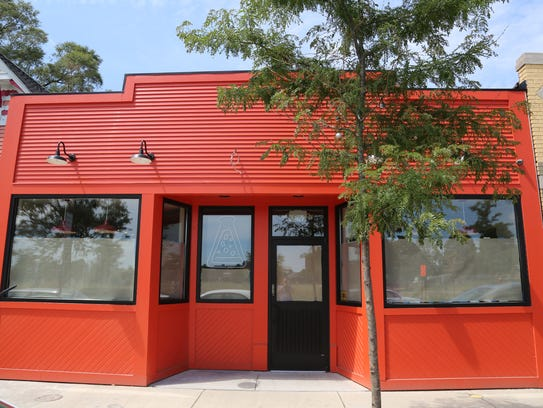 Pie Sci, a carryout pizza joint, will be opening next