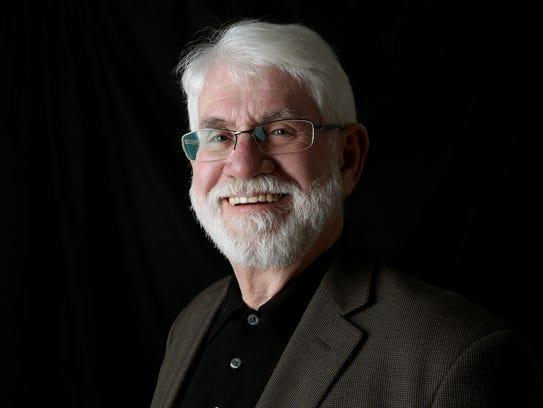 Mayor Chuck Bennett