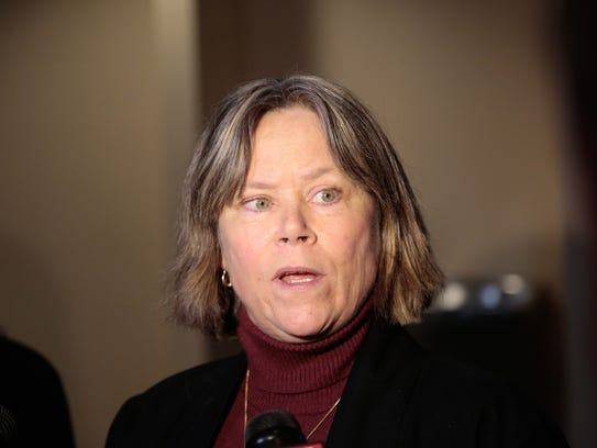 Michigan Department of Health and Human Services chief