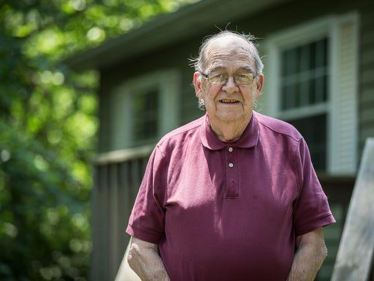 John Colling, 83, a senior publicist of the Detroit