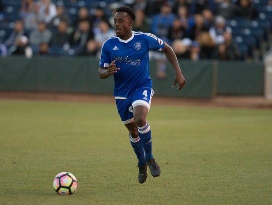 OKC took a 1-0 win over Reno in front of 4,324 fans