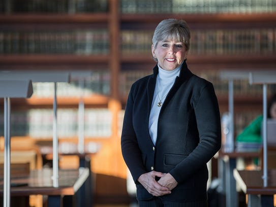 Jennifer Drobac, professor of law at Indiana University's Robert H. McKinney School of Law, says Indiana's law regarding sexual harassment needs to change.