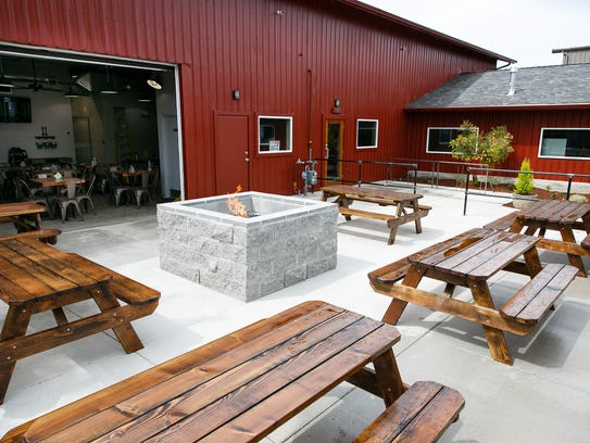 B2 Taphouse and Brewery's new location in South Salem