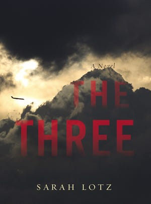 """The Three"" by Sarah Lotz"