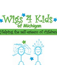 St. Clair Shores-based Wigs 4 Kids of Michigan is being