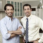 Property Brothers living in Irvington?