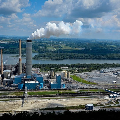 LETTER: Support PA's clean power plan