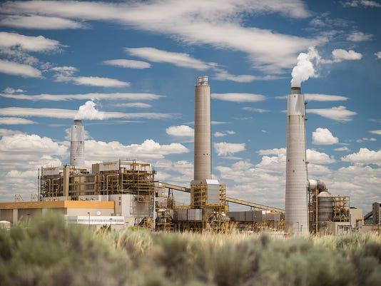Coronado Generating Station