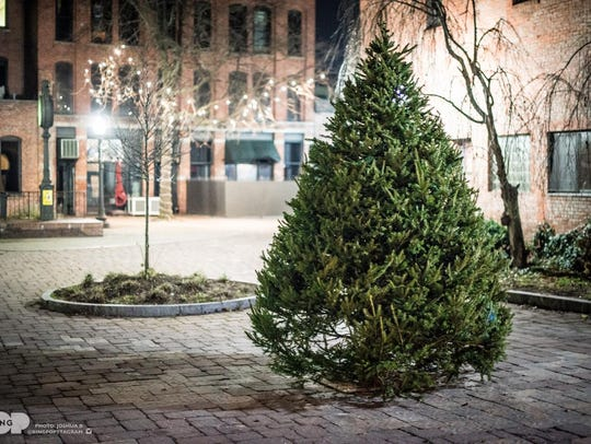 Ivory Christmas debuts in Binghamton from 5-7 p.m.