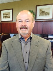David Doss is president and CEO of OneAZ Credit Union in Phoenix.