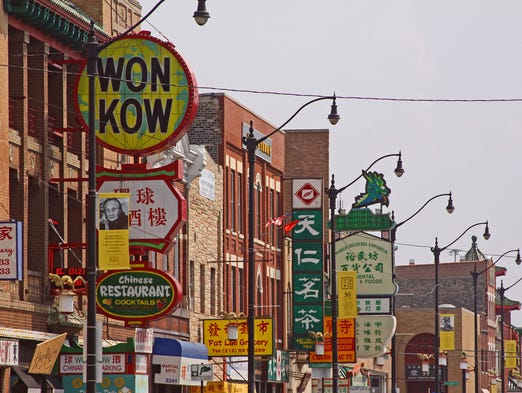 10 Best Chinatowns Across The Usa