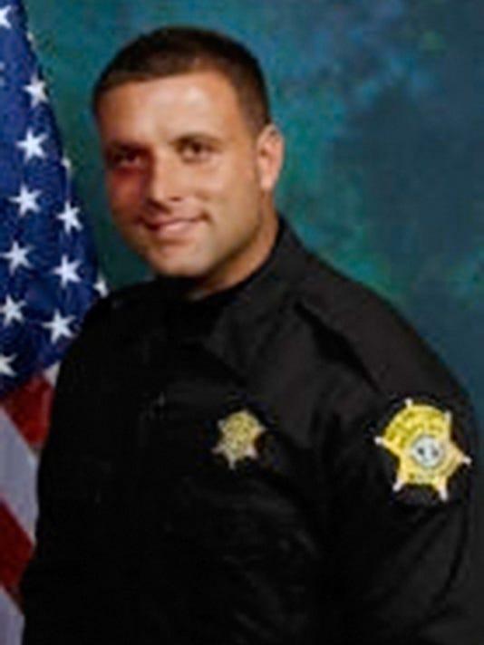 Deputy Ben Fields