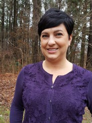 Kennedy Hinma, a licensed, certified counselor, is