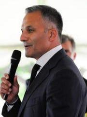 Rob Buccini of the Buccini/Pollin Group