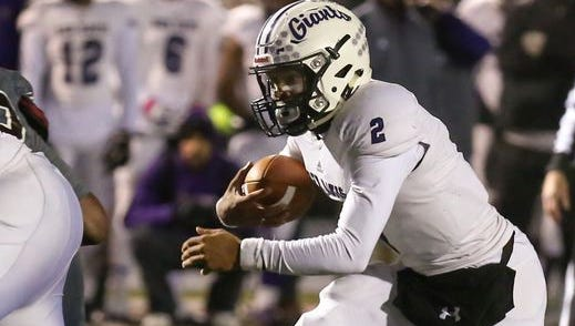 IndyStar Mr. Football Reese Taylor leads the AP all-state football team.