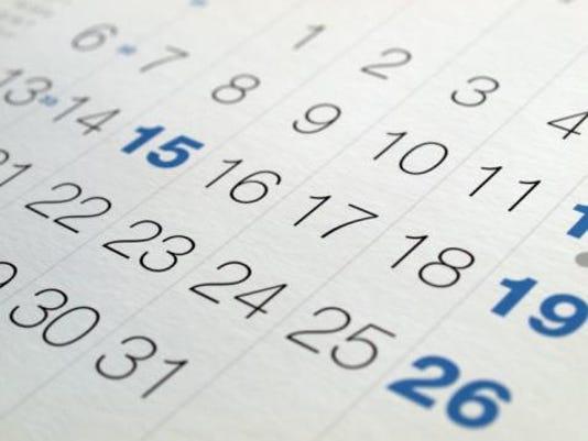 DCA 0816 Calendar 1