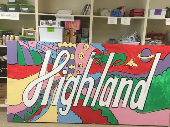 The Noel Community Arts Program aims to bring artistic