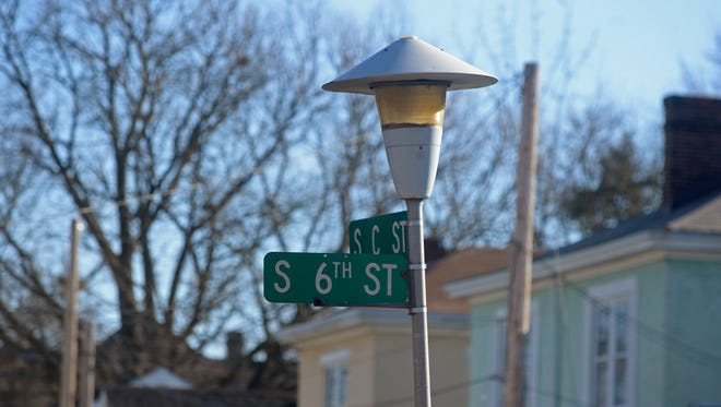 South Sixth and South C streets in Richmond will have a series of road closures over the next eight weeks for a sewer separation project.