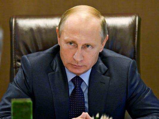 AP RUSSIA RUSSIA ALLIANCES I FILE RUS