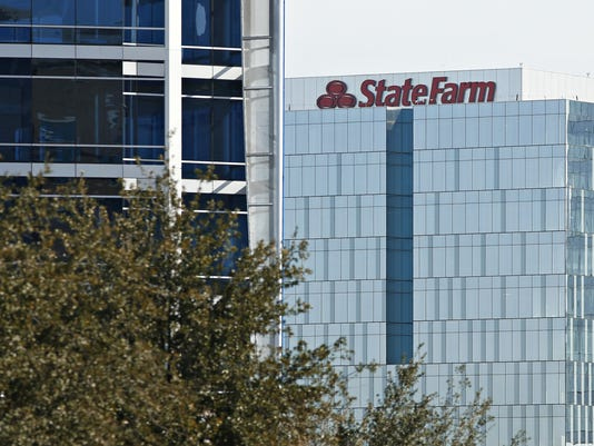 State Farm Marina Heights in Tempe