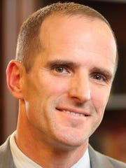 Bennett MacKinney is principal at Echo Mountain Intermediate