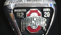 Ohio State got its national title rings.