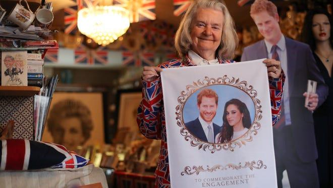 El Príncipe Harry y Meghan Markle unirán sus vidas en matrimonio.