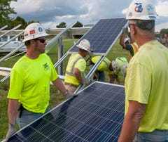 Renewable energy to inch forward in Michigan
